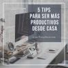 Tips de productividad
