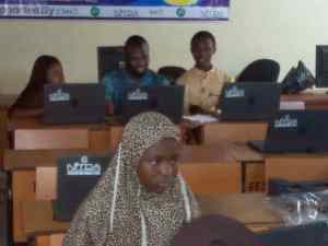 Read more about the article MSSN Lagos begins summer coding bootcamp for students