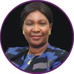You are currently viewing Lagos commissioner's wife, Prof Ibiyemi, is LASU's new VC