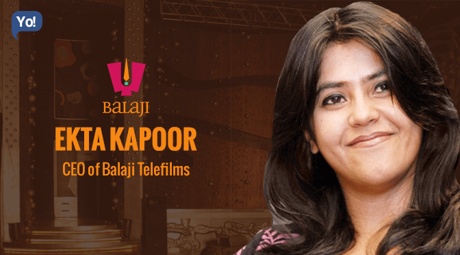 Image result for ekta kapoor balaji telefilms