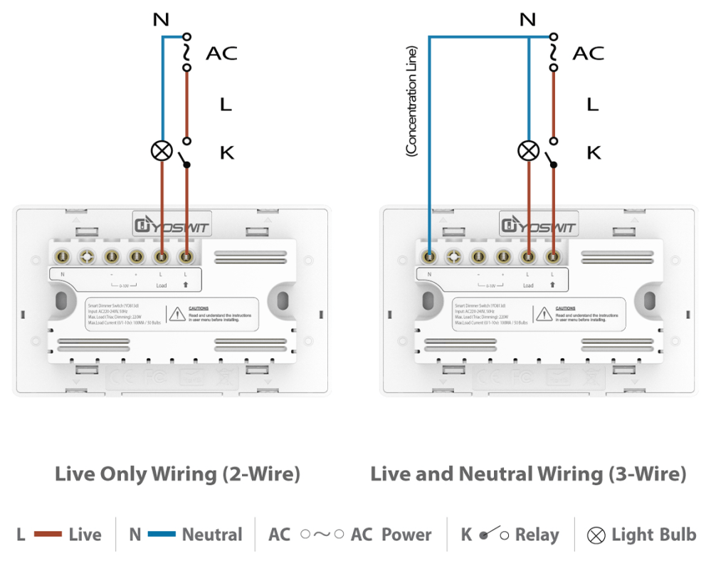 medium resolution of triac dimmer switch