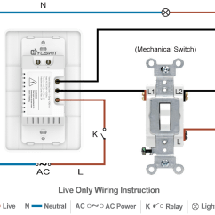 2 Gang Way Light Switch Wiring Diagram Plant Root Labeled Switches