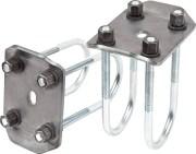 U-bolt Flip Kit