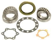 Wheel Bearings & Wheel Hubs