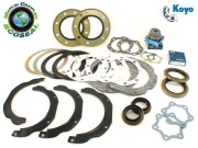 FJ80 Knuckle Rebuild Kit