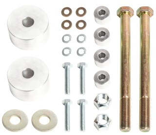 Late Model Style Diff Drop Kit