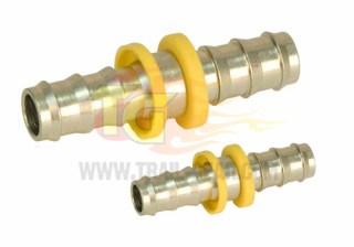 Hydraulic Line Repair Fittings