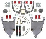 Standard 96-04 Kit 6 lug