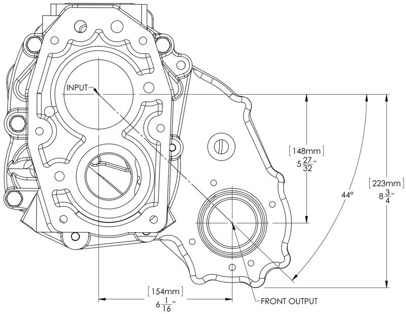 Suzuki Samurai Transfer Case Diagram. Suzuki. Wiring