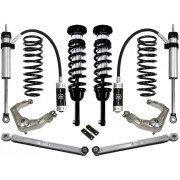 IVD Suspension Systems