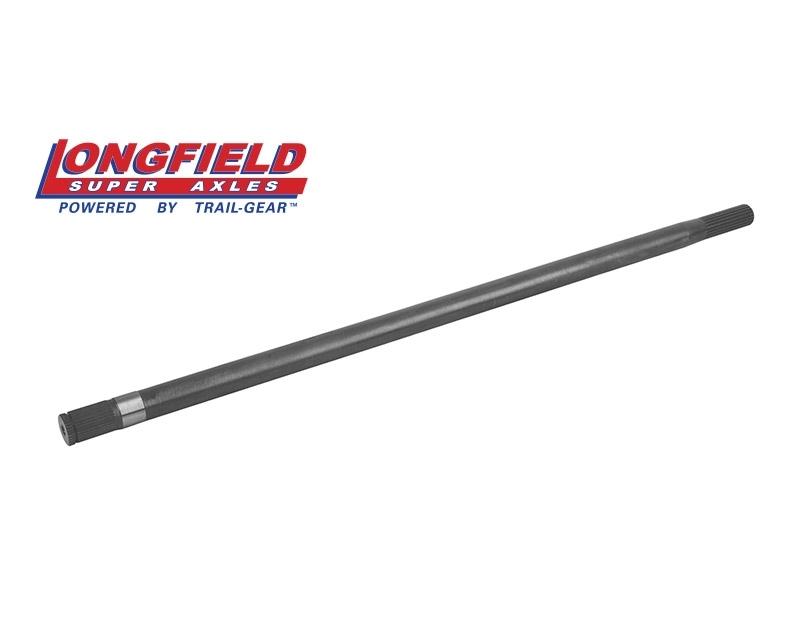 Longfield™ Samurai Inner Axle Shaft (33-Spline/22-Spline