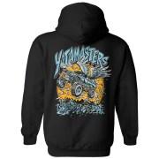 yotamasters hoodie back