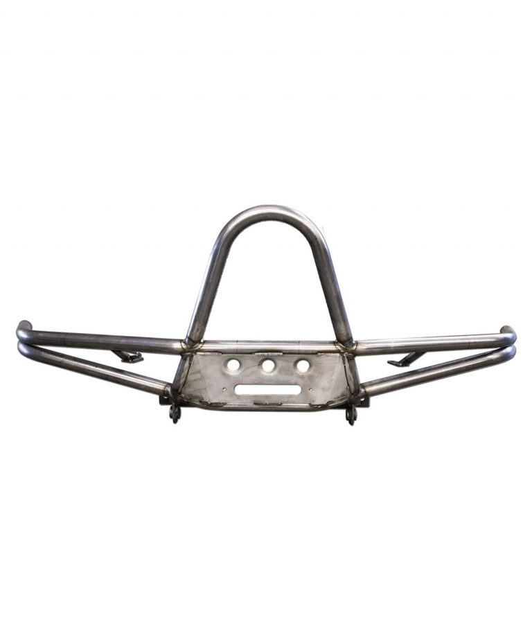 All-Pro Front Bumper (1984-1995 Truck and 4Runner