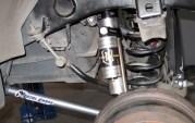 Adjustable Chromoly Rear Links
