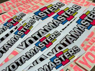 Yotamasters sticky bois