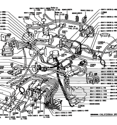 also 2003 toyota rav4 engine diagram on 22r toyota engine diagram [ 1560 x 1112 Pixel ]