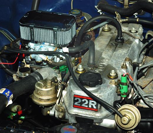 Jeep Cj5 Wiring Kit Weber 32 36 Dgev 22r Conversion Questions Yotatech Forums