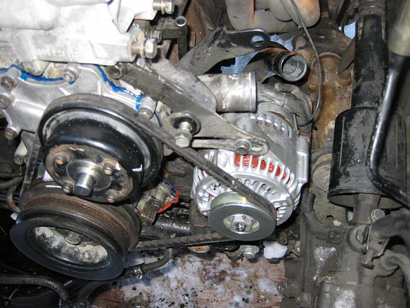 Toyota Pickup 22r Alternator Wiring On 85 Toyota Pickup Wiring