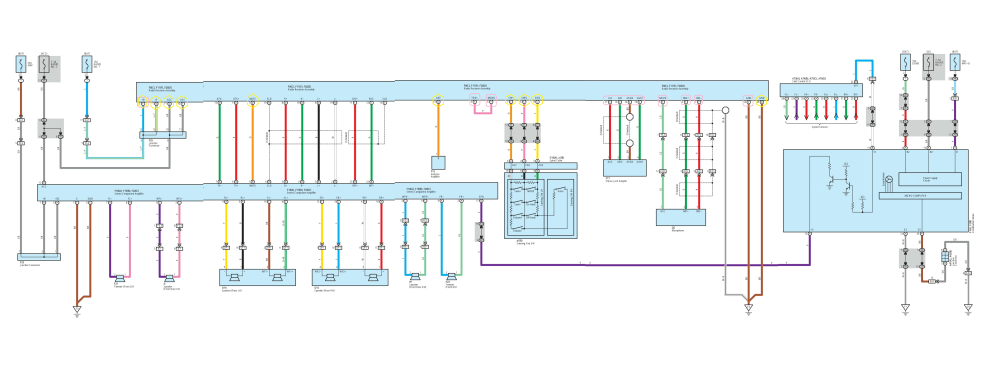 medium resolution of prius stereo wiring books of wiring diagram u2022 toyota prius body parts diagram 2007 prius