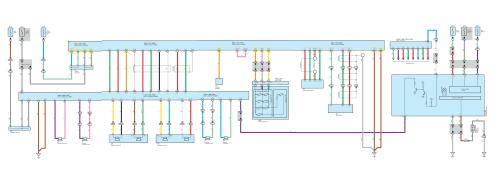 small resolution of prius stereo wiring books of wiring diagram u2022 toyota prius body parts diagram 2007 prius