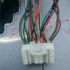 Toyota Audio Wiring Diagram Rv Trailer Light Default Camry 2007 Radio Wire Yotatech Forums