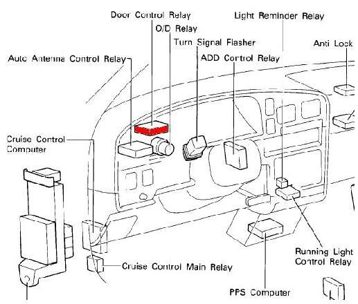 Toyota Tundra Speaker Wiring Diagram. Toyota. Wiring