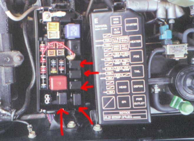 1998 toyota 4runner trailer wiring diagram eye muscles labeled 2004 fuse box www yotatech com attachments f2 806d1054857330 fyi2004 11