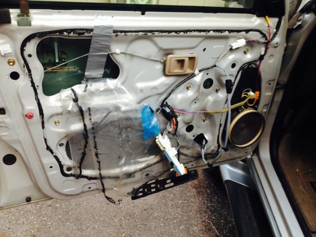 Diagram Toyota Electrical Wiring Diagram Door Window Regulator 1998