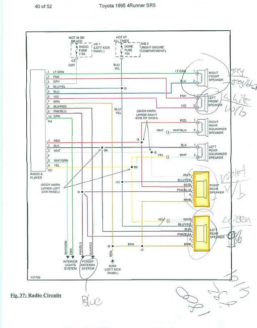 Kdc 148 Wiring Diagram Dolgularcom
