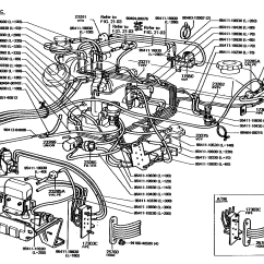 1987 Toyota Pickup Vacuum Line Diagram Chrysler Radio Wiring Diagrams Need A 1981 Ca Fsm Download Pic Is Ideal