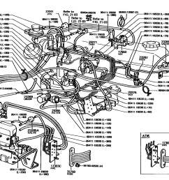further 1980 toyota 20r vacuum diagram as well as ford spark plug mix 1980 toyota pickup fuse  [ 1576 x 1116 Pixel ]