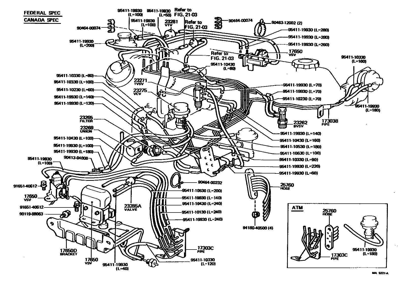 1999 toyota 4runner wiring diagram old telephone 2004 camry engine diagrams