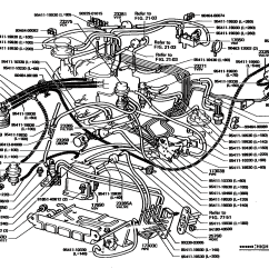 1987 Toyota Pickup Vacuum Line Diagram Diary Of A Wimpy Kid Plot Need 1981 Ca Diagram, Fsm Download/pic Is Ideal - Yotatech Forums
