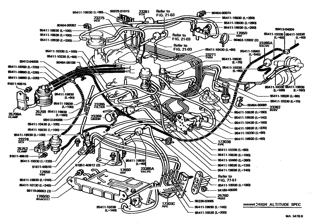 medium resolution of 22re parts diagram wiring library toyota 22re engine diagrams coolant