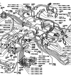1985 toyota pickup 22r wiring diagram [ 1568 x 1112 Pixel ]