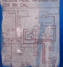 84 22r carburetor wiring diagram [ 718 x 1200 Pixel ]