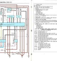 t100 wiring diagram wire data schema source 1998 toyota t100 engine control system diagram wire [ 3396 x 2197 Pixel ]
