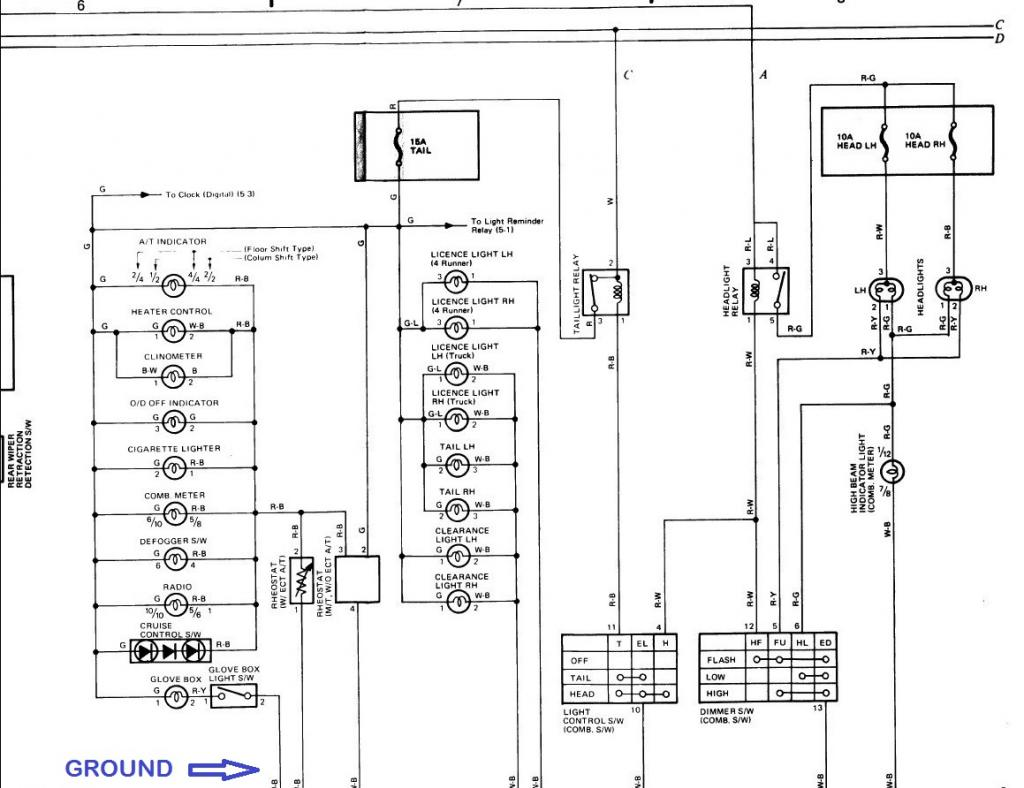 1993 Sx 240 Wiring Diagram Auto Electrical Related With