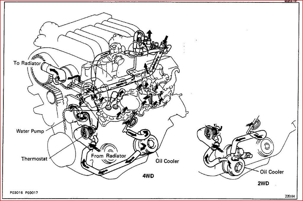 94 Jeep Wrangler Fuel Pump Wiring Diagram