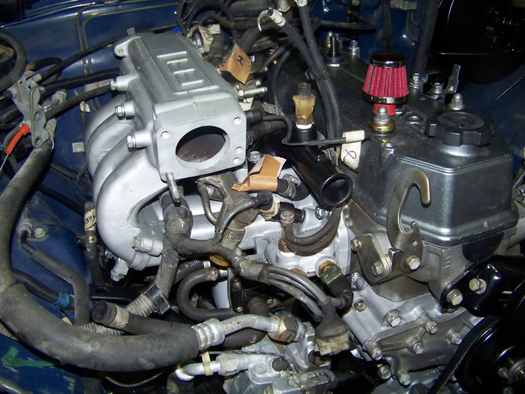 1988 Toyota 22re Vacuum Diagram Toyota 22re Engine Diagram Toyota 22r