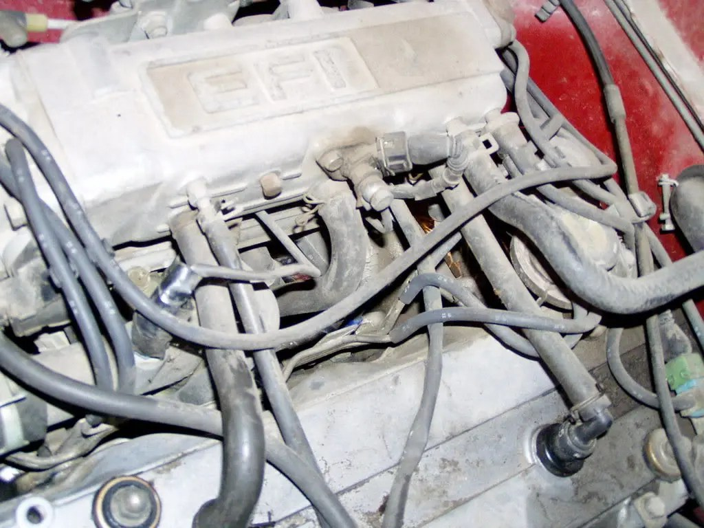 hight resolution of 22re pictures of wiring and vac lines yotatech forums 1985 toyota pickup 22re wiring diagram name
