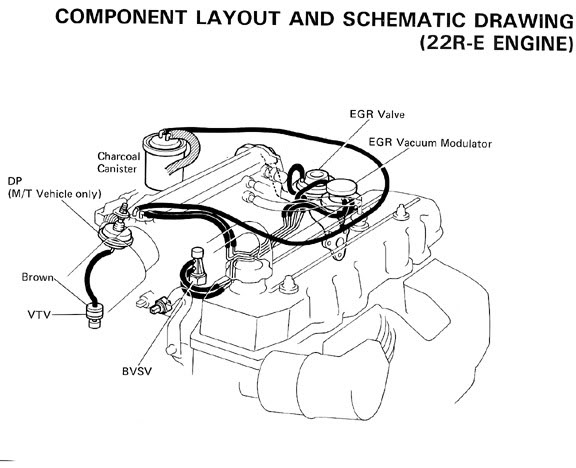 22re Engine Wiring Harness Routing : 34 Wiring Diagram