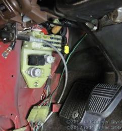 1986 toyota pickup fuse box wiring diagram home [ 1024 x 768 Pixel ]