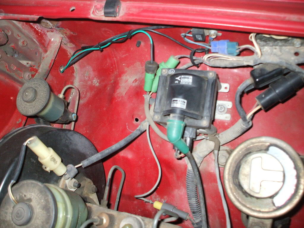 hight resolution of tach install 1989 pickup 4x4 22r e yotatech forums 22r tachometer wiring