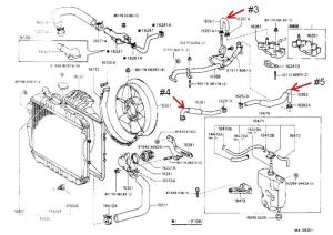 Where can coolant leak from rear of engine?  YotaTech Forums