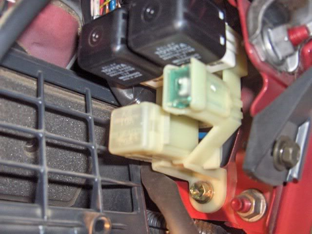 Toyota Pickup Starter Relay Location On 92 Toyota Truck Wiring