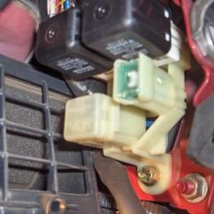 2001 Ford Ranger Fuel Pump Wiring Diagram Mk4 Jetta Seat Location Of Circuit Opening Relay - 94 4runner Yotatech Forums