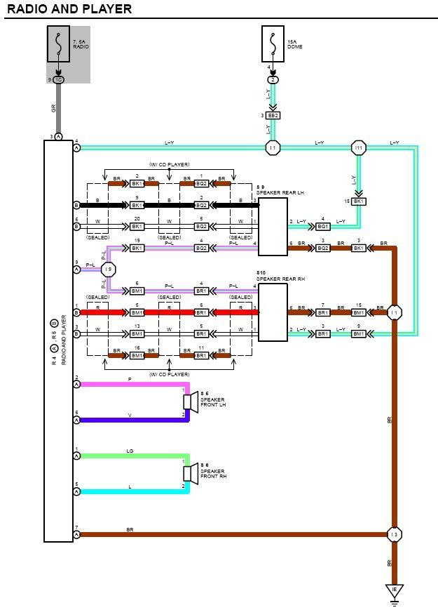 hino fd wiring diagram ammeter gauge stereo free for you radio 25 images 2014 2006