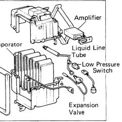 1996 Toyota 4runner Wiring Diagram 1995 Dodge Ram 1500 Headlight Switch Ac Auto Parts Catalog