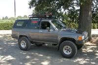 1st gen 4runner roof rack/cargo racks